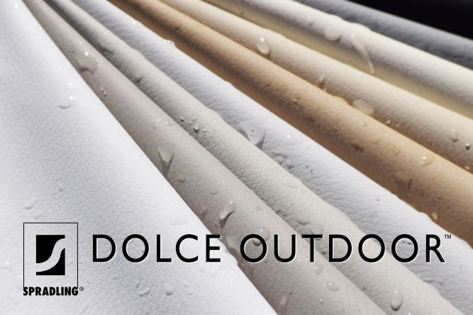 Dolce Outdoor Colors