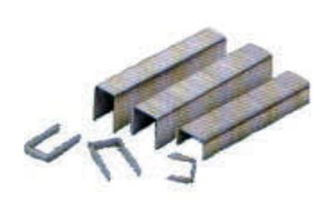 Fasco, Duo Fast Type 31 Series Staples